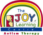 The Joy of Learning Centre Logo